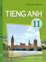 Tiếng anh lớp 11