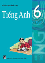 Tiếng anh lớp 6