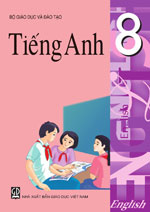 Tiếng anh lớp 8