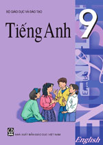 Tiếng anh lớp 9