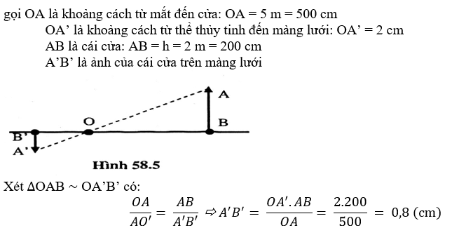 Giải bài tập Vật Lí 9 | Để học tốt Vật Lí 9